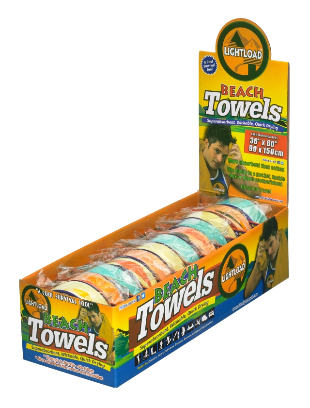lightload Towels 12 pack