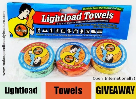 Lightload-Towels